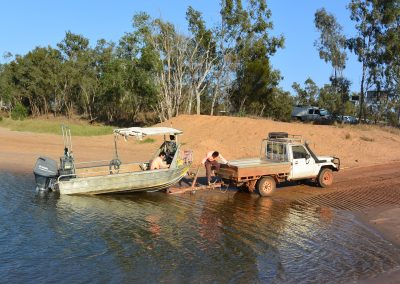5-year RD&E Plan for NT fisheries and aquaculture